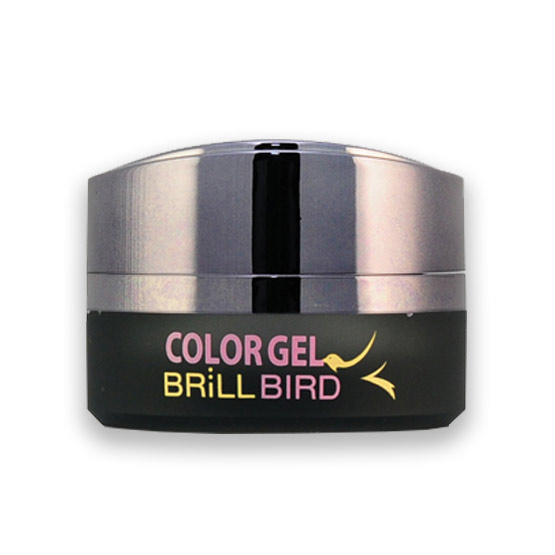 brillbird color gel