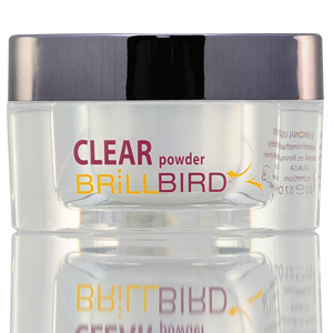 Clear Powder