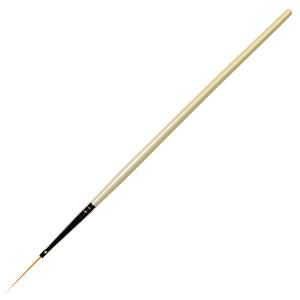 Long Nail Art Brush