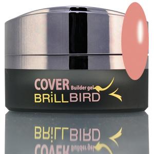 Cover Pink Gel – Tan