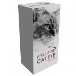 Cat Eyes Gel&Lac 5ml – Purple