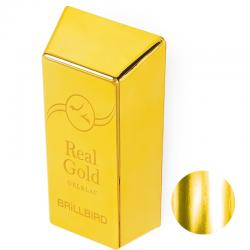 Liquid Metal Gel & Lac – Real Gold (5ml)