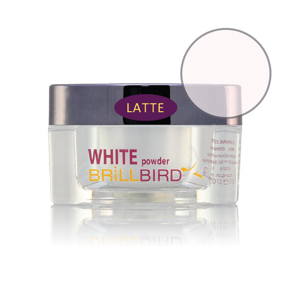Latte Acrylic