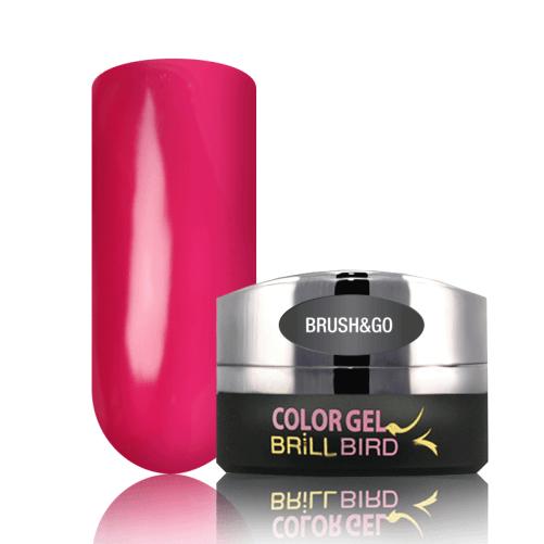 Brush & Go Color Gel Go46