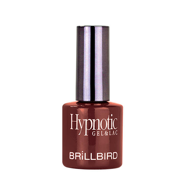 Hypnotic Gel & Lac 8ml – H44