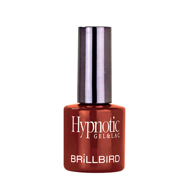 Hypnotic Gel & Lac 8ml – H45