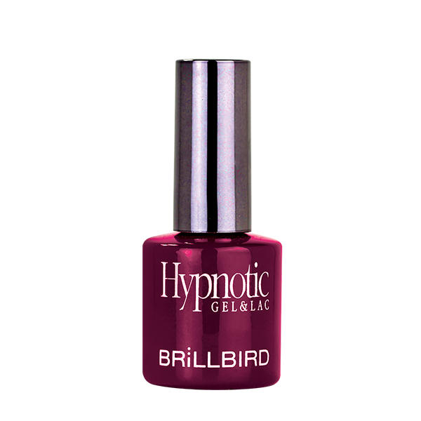 Hypnotic Gel & Lac 8ml – H48