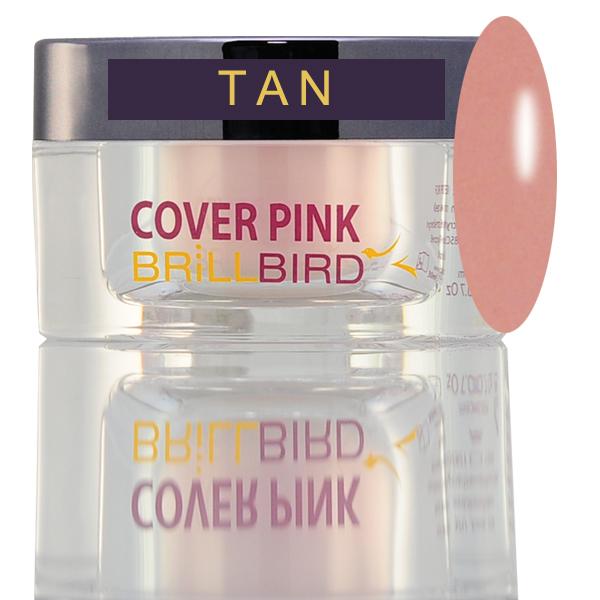Cover Pink Tan