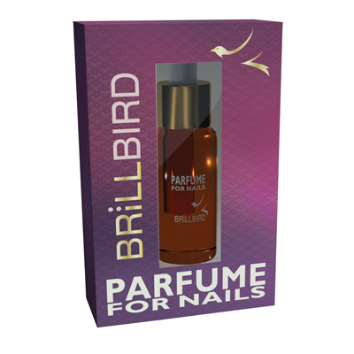 Parfume for Nails