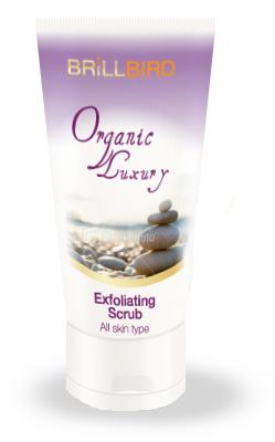 Organic Exfoliating Scrub