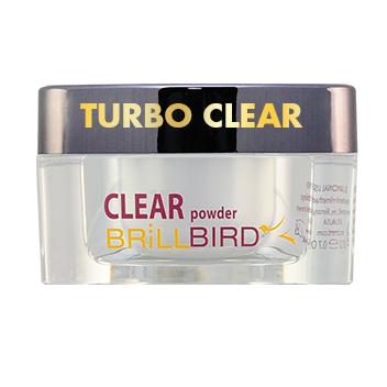 Turbo Clear Acrylic