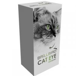 Cat Eyes Gel&Lac 5ml – Olive