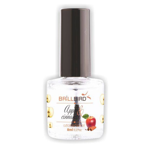 Cuticle Oil – Apple and Cinnamon 8ml
