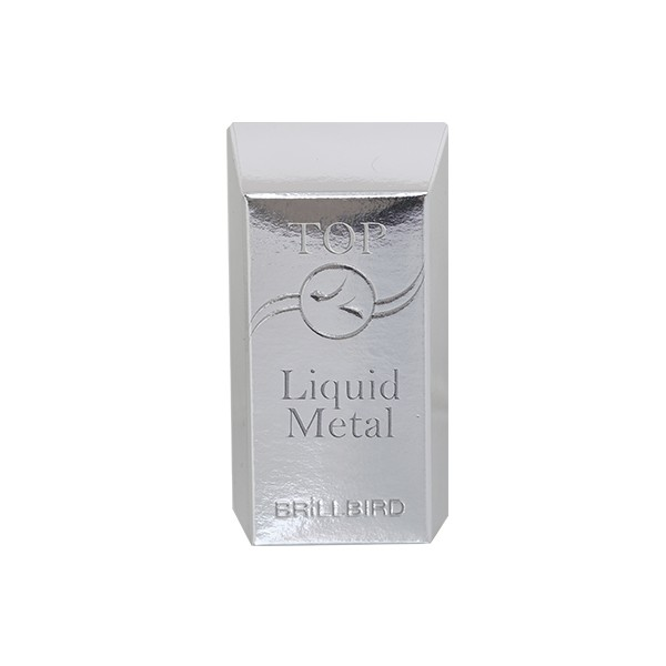 Liquid Metal Gel & Lac – Top (5ml)