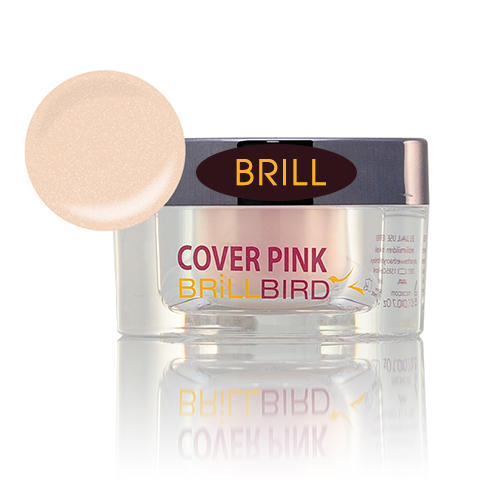 Cover Pink Brill acrylic powder