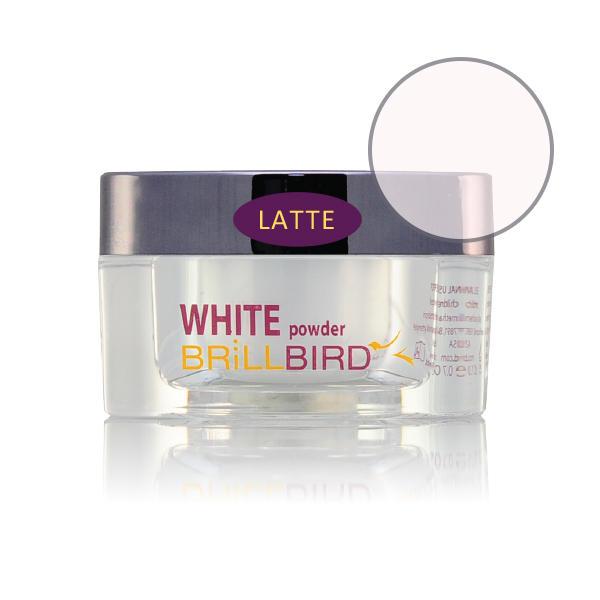 Latte Acrylic 30ml