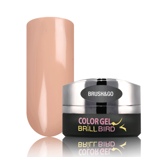 Brush & Go Color Gel Go42