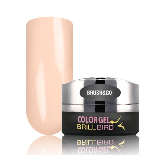 Brush & Go Color Gel Go43