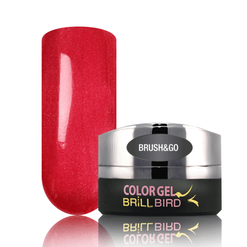 Brush & Go Color Gel Go45