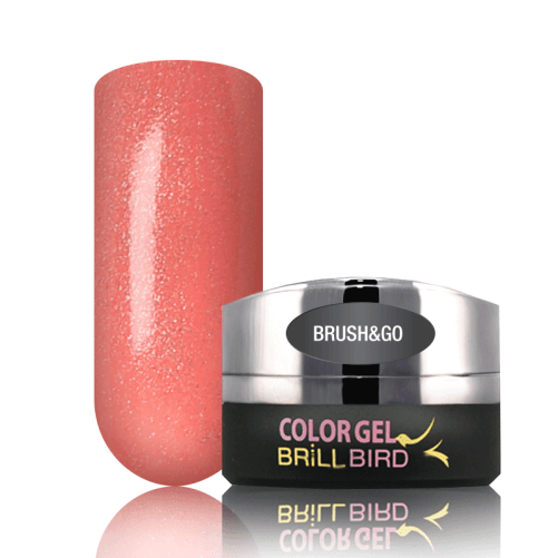 Brush & Go Color Gel Go50