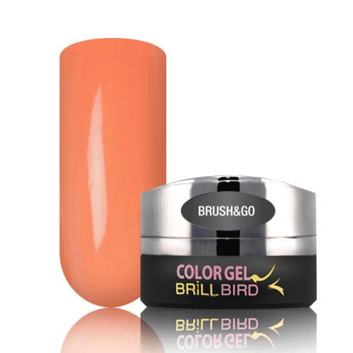 Brush & Go Color Gel Go51