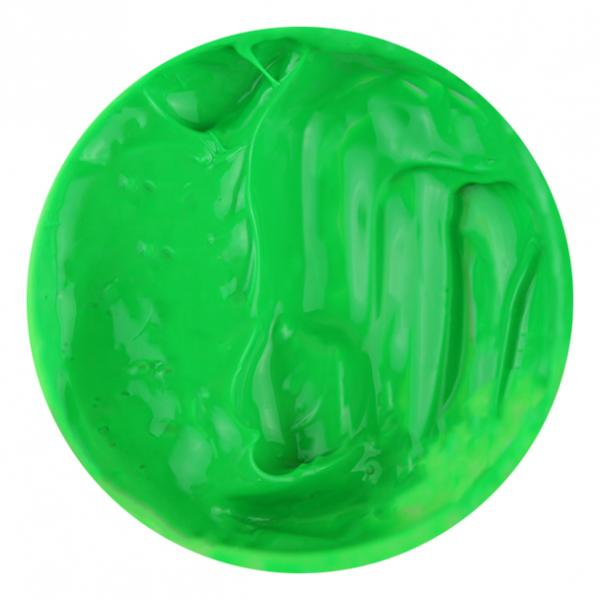 Designer Gel – 14 Neon green