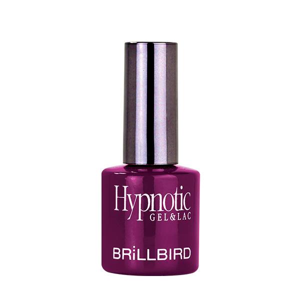Hypnotic Gel & Lac 8ml – H43