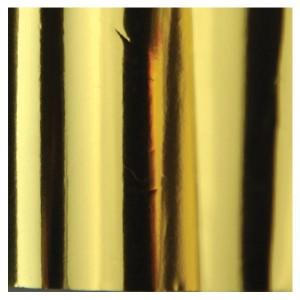 Transfer Layer Foil 19 – Pale Gold