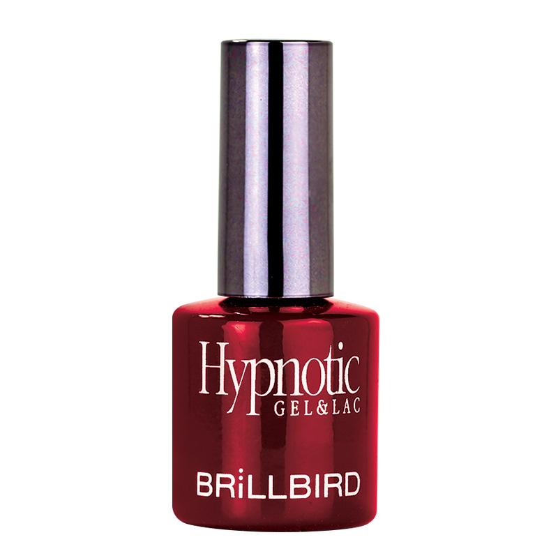 Hypnotic Gel & Lac 8ML- H66