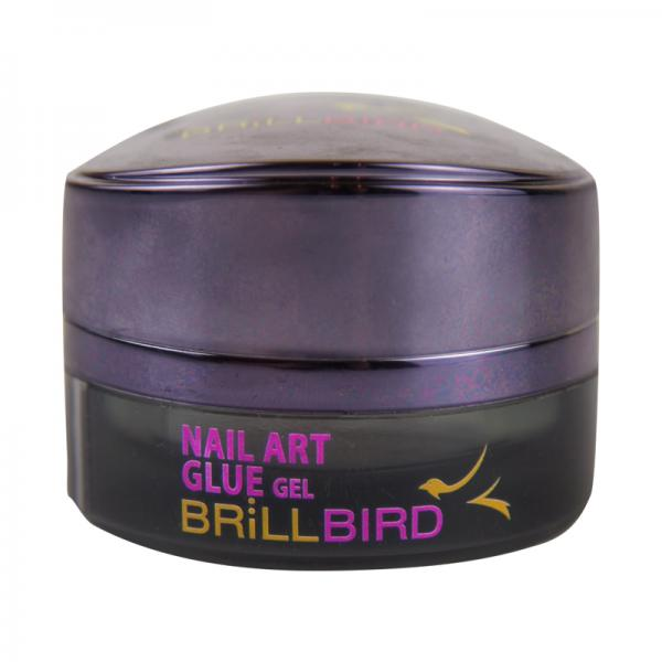Nail art glue gel – BRILLBIRD USA