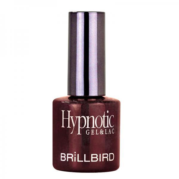 Hypnotic Gel & Lac 8ML – H84