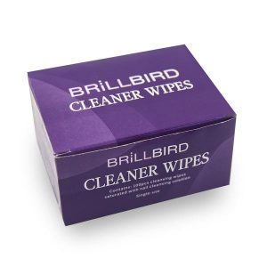 BB Cleaner wipes