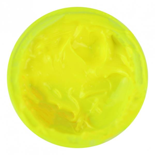 Designer Gel – 13 Neon yellow
