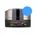 Designer Gel – 9 Light blue