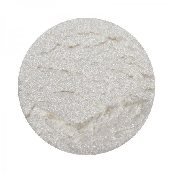 Chrome powder White